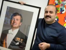 Raber uit Hengelo is een Koerdische kaaskop, met één koning