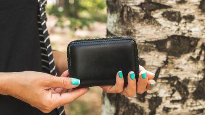 Portemonnee verloren? Geld is de oplossing