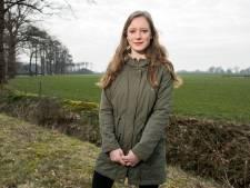 Melanie (21) uit Markelo spreekt moed in met 'Filmpje voor mama'