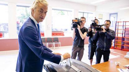 Wilders verdwijnt uit Europees Parlement maar rekent op comeback