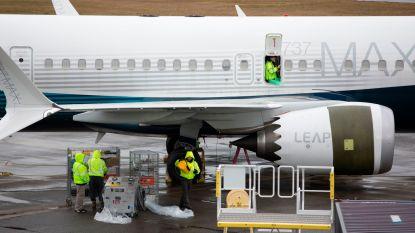 """""""Piloten klaagden eerder over problemen met Boeing 737 MAX 8"""""""