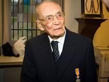 'Mister' Krijnen uit Nistelrode overleden