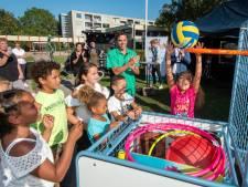 Arnhems Sportakkoord: vijf uur bewegen op en rond de basisschool