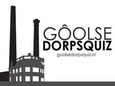 Tachtigtal teams aan de meet voor de eerste Gôolse Dorpsquiz