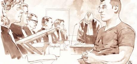 23 mannen bekennen in zedenzaak Valkenburg