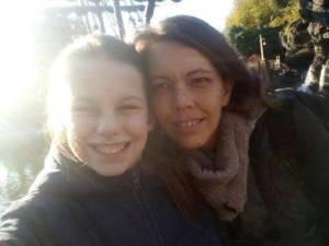 """Le père d'Amélie, 11 ans, tuée par sa mère à Arendonk: """"On a pris perpétuité"""""""