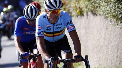 """Greg Van Avermaet: """"Valverde is een mooie winnaar"""""""