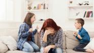 Lockdown laat zich voelen: Belg ziet spanningen binnen gezin toenemen