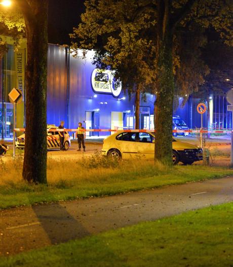 18-jarige man langer in cel als verdachte van 'veroorzaken aanrijding' op Kayersdijk in Apeldoorn