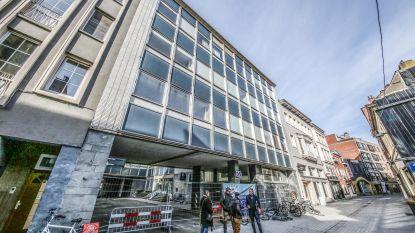 Oud politiekantoor aan Persijnstraat verkocht voor 2 miljoen euro. Woonproject komt in de plaats
