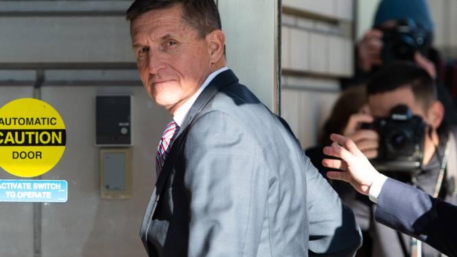 Rechter laat strafzaak tegen Trumps ex-veiligheidsadviseur nog niet vallen