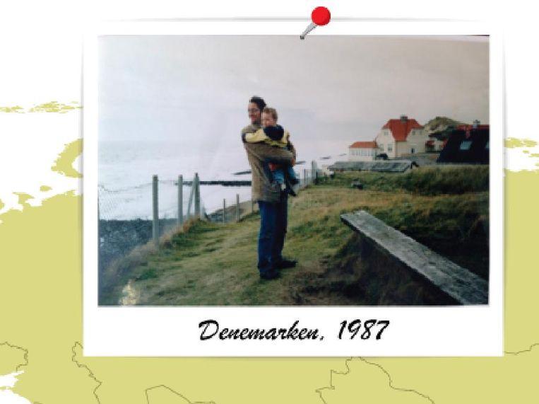 Denemarken, 1987 Beeld