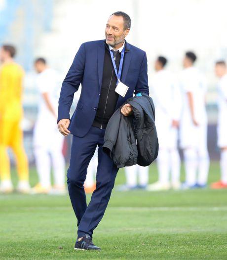 Vangelis Pavlidis kan met Grieken alternatieve route naar WK openen