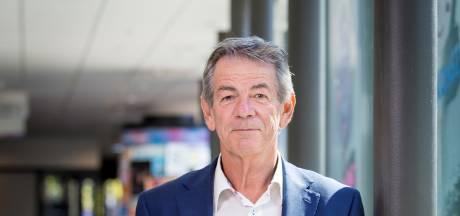 Jos Kusters nieuwe voorzitter Ons Middelbaar Onderwijs