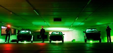 Parkeerfonds in Breda? Oeps, vergeten