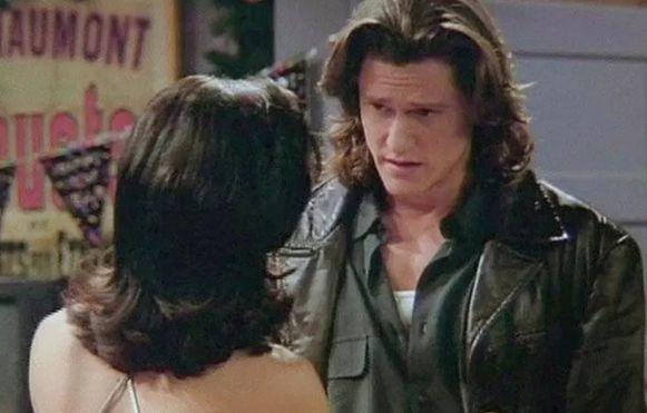 Vincent Ventresca in 'Friends'.