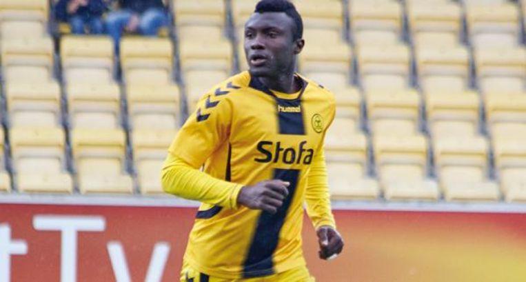 Bubacarr Sanneh naar Anderlecht?
