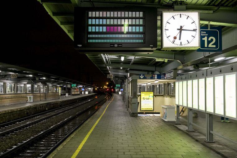 De nieuwe spoorbond Metisp-Protect heeft gisterenavond de stakingsaanzegging ondersteund van de Onafhankelijke Vakbond van het Spoorwegpersoneel (OVS) voor de periode van 10 juli, 3 uur 's ochtends, tot 12 juli, eveneens 3 uur.