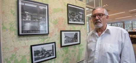 Ras-eindhovenaar Huub Jacobs stopt bij Eindhoven in Beeld