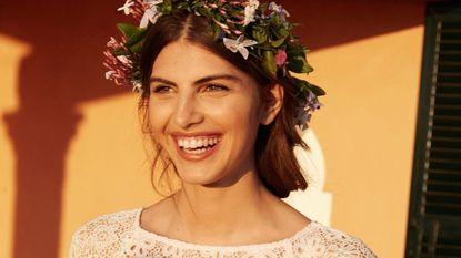 & Other Stories lanceert nu ook betaalbare bruidsjurken en jurken voor bruidsmeisjes