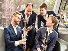 Kamermuziek in Theo Driessen Instituut Helmond