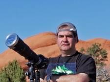 Eclipsjager Henk vliegt naar de VS voor 2 minuten duisternis