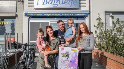 Te voet van West-Vlaanderen naar Kaulille (en terug!)