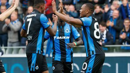 Football Talk (3/6). Club in Brugse Metten tegen Portugese topper - Moeskroen wordt weer Moeskroen Péruwelz