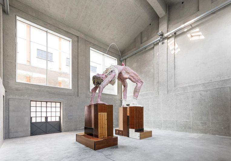 Op een expo in Milaan was 'Arc de Triomphe' een groot succes.