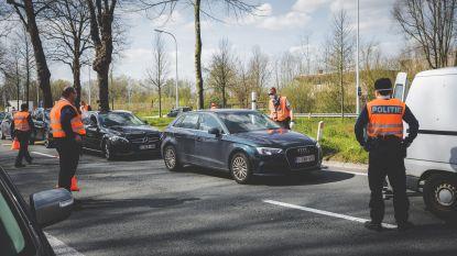 Van samenscholingen tot plezierritjes: ook dit weekend schrijft Gentse politie 208 corona-pv's uit