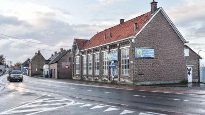 Oude gemeenteschool Nederzwalm definitief beschermd