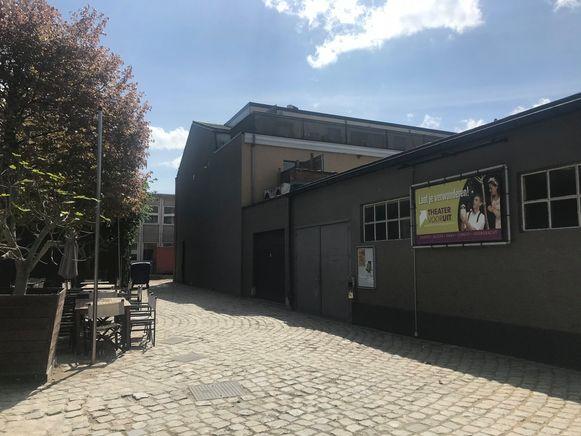 Theater Boechout Vooruit