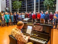 Deventer koor Euterpe blijft al 150 jaar 'op niveau'