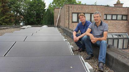 Kerk wekt groene energie op