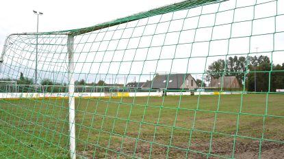 Vierdeprovincialer dreigt voetbalterrein te verliezen