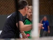 EVV wint nog geen set, Reflex opent seizoen met grote overwinning