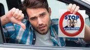Gemeenteraadslid parkeert fout uit protest tegen maandelijkse autovrije zondag