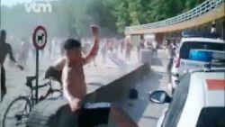 200 opgehitste jongeren vallen politie aan: wat zaterdag in Blankenberge gebeurde, maakten ze 9 jaar geleden ook in Hofstade mee