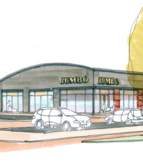 Wijk Heereland in Raamsdonksveer krijgt nieuwe supermarkt en 70 nieuwe huizen: 'Deze locatie kende jarenlang een impasse'