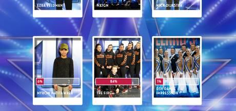 The Fire uit Eindhoven krijgt wildcard finale Holland's Got Talent