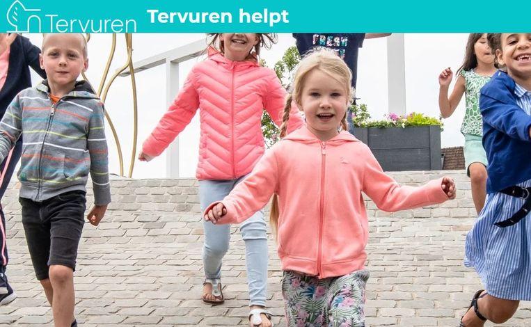 Tervuren Helpt