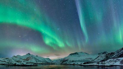 De beste plekken om het noorderlicht te bewonderen