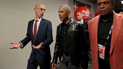 Obama krijgt (weer) veel lof voor zijn hippe stijlkeuze