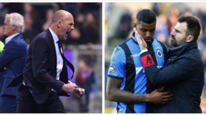 Zó schatten VISTA!-gasten titelkansen in: Genk en Club Brugge nek aan nek (en zélfs Anderlecht koestert sprankeltje hoop)