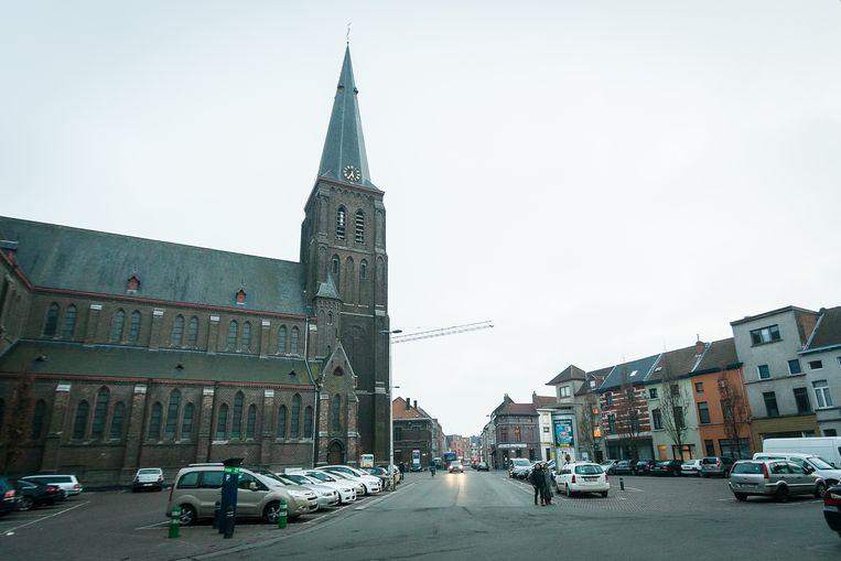 De Heilig Hartkerk is geruild voor de pastorie en wordt meegenomen in het project 'en route'