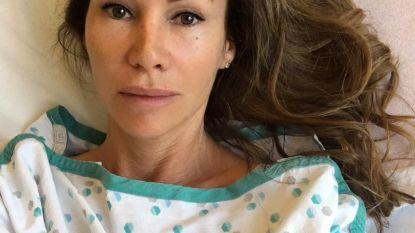 """Phaedra Hoste onderging hartoperatie: """"Nu maar hopen dat het probleem opgelost is"""""""