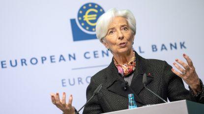"""ECB wil """"bad bank"""" oprichten om banken te beschermen tegen enorme verliezen op kredieten"""