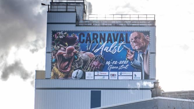 """Marc Van Ranst-carnavalsspandoek moet weg: """"Geen toelating voor"""", zegt burgemeester D'Haese (N-VA)"""