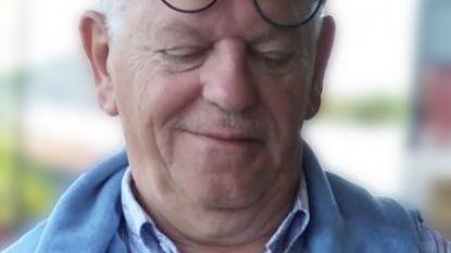 """Erik (67) verliest na bijna twee maanden strijd tegen corona: """"En dan te denken dat zijn moeder van 92 ook besmet is geraakt en het wel heeft overleefd"""""""