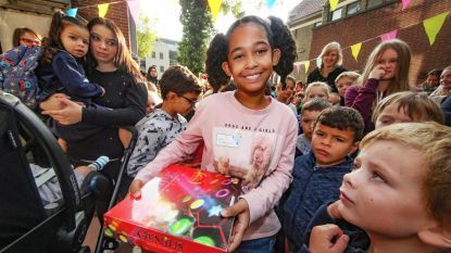Kunstgalerij viert honderdste leerling